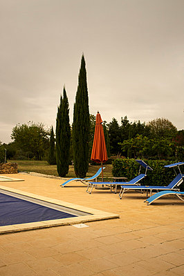 Covered swimming pool - p896m835716 by Patrick Post
