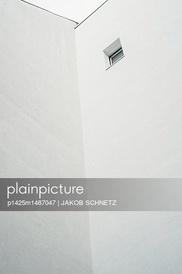 Hausecke - p1425m1487047 von JAKOB SCHNETZ