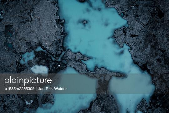 Jökulsárlón - p1585m2285309 by Jan Erik Waider