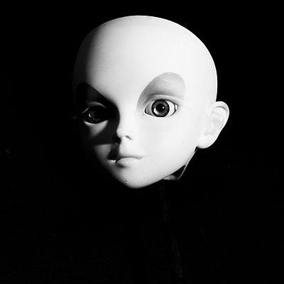 Doll Face - p1543m2152567 by Sophia Snadli