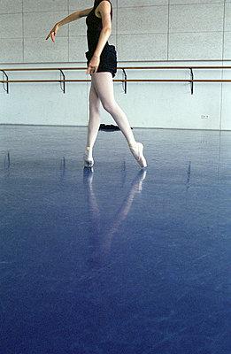 Hartes Training - p2330114 von Nina Chen