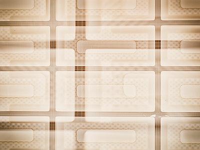 Schokoladenverpackung - p401m2177622 von Frank Baquet