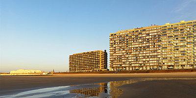 Wohnblock Ostende - p2800321 von victor s. brigola