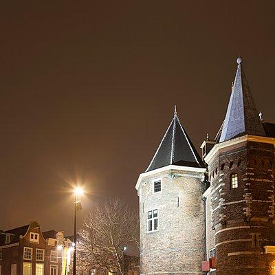 De Waag, Amsterdam, Netherlands - p429m1148979 by Alex Holland