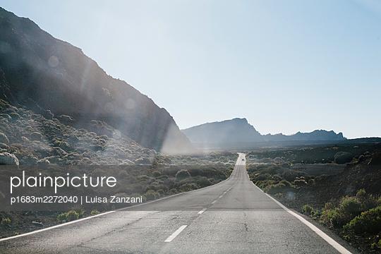Caldera de las Cañadas - p1683m2272040 by Luisa Zanzani