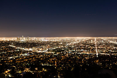 Los Angeles - p1094m971509 by Patrick Strattner
