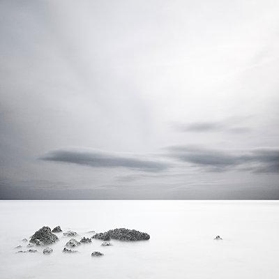 Seestück - p1137m2008065 von Yann Grancher