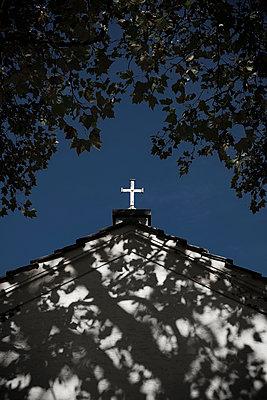 Friedhof - p1149m1492412 von Yvonne Röder