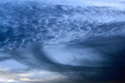 Wolken - p9792112 von Jaeckel