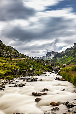 Silvretta - p248m1057089 by BY