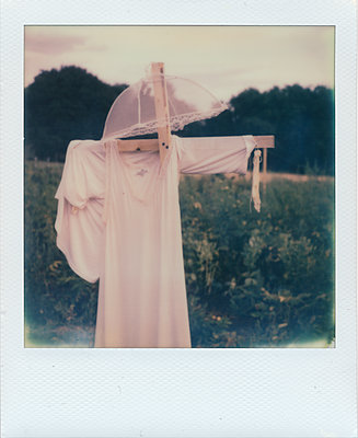Scarecrow - p979m1118774 by Rumbach