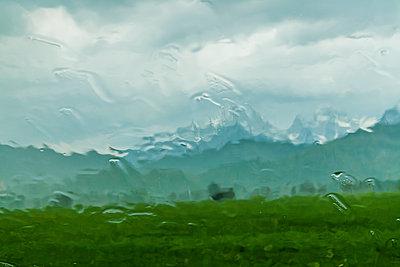 Rain - p867m1031632 by Thomas Degen