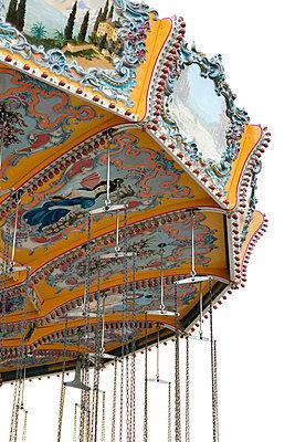Merry-go-round - p4320153 by mia takahara