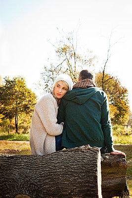 Pause machen - p904m740435 von Stefanie Päffgen
