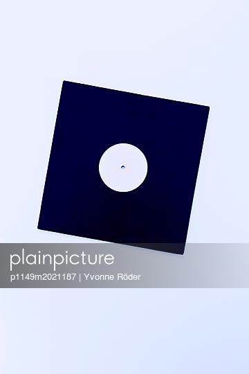 Schallplatte - p1149m2021187 von Yvonne Röder