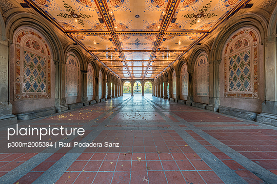 plainpicture - plainpicture p300m2005394 - USA, New York City, Manhatt... - plainpicture/Westend61/Raul Podadera Sanz
