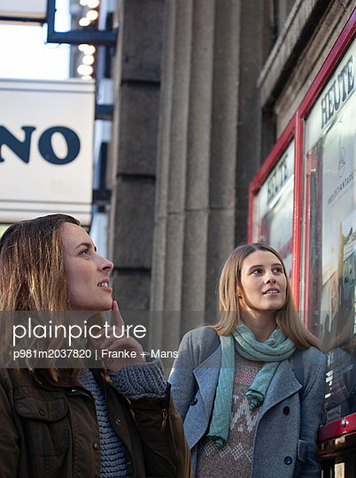 Unternehmung - p981m2037820 von Franke + Mans