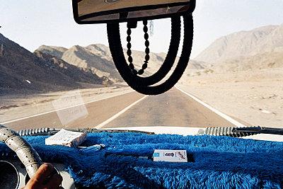 saint catherine road (sinai, egypt)   - p5673214 by Scarlett Coten