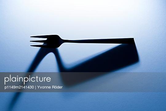 Fork - p1149m2141430 by Yvonne Röder
