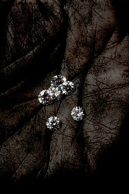 Diamonds - p451m987483 by Anja Weber-Decker