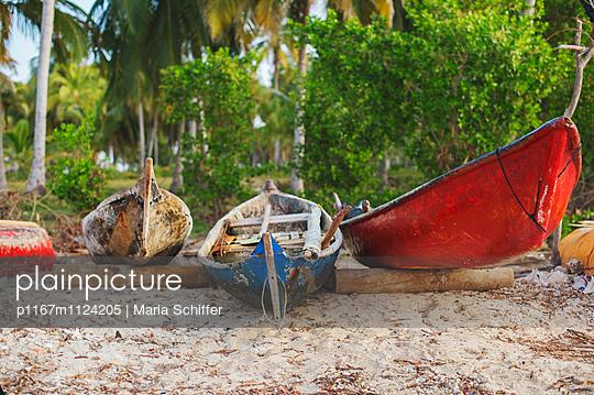 Karibik 9 - p1167m1124205 von Maria Schiffer
