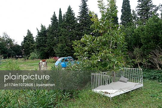 Garten - p1174m1072606 von lisameinen