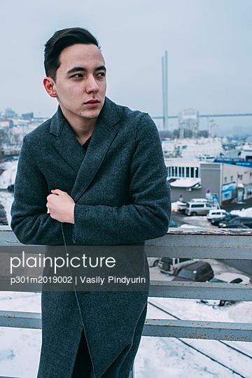 p301m2019002 von Vasily Pindyurin