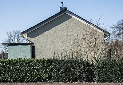 Einfamilienhaus - p401m1465005 von Frank Baquet