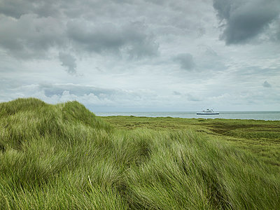 Sylt - p1200m1147167 by Carsten Goerling