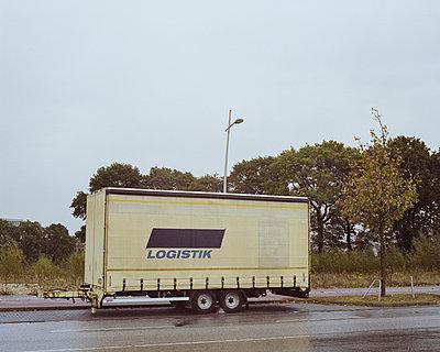 Anhänger - p1214m1026320 von Janusz Beck
