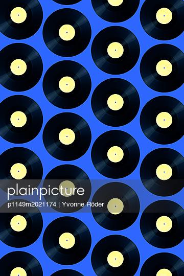 Schallplatten - p1149m2021174 von Yvonne Röder