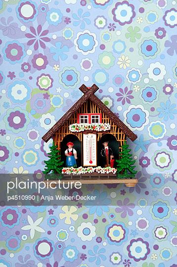 Wetterstation - p4510990 von Anja Weber-Decker
