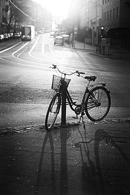 Fahrrad - p1340m1182220 von Christoph Lodewick