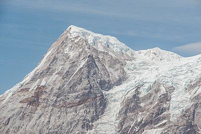 Wanderung zum Kangchendzönga  - p1600m2192262 von Ole Spata