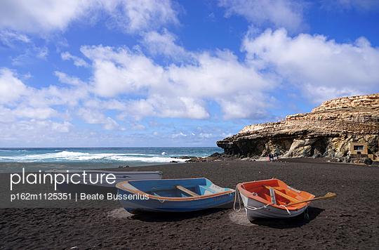 Westküste Fuerteventura - p162m1125351 von Beate Bussenius