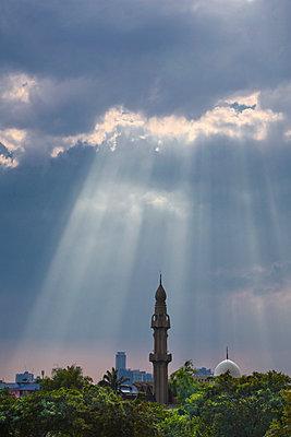 Nurul Islam Moschee - p1032m1220661 von Fuercho