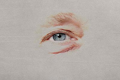 Auge - p4500639 von Hanka Steidle