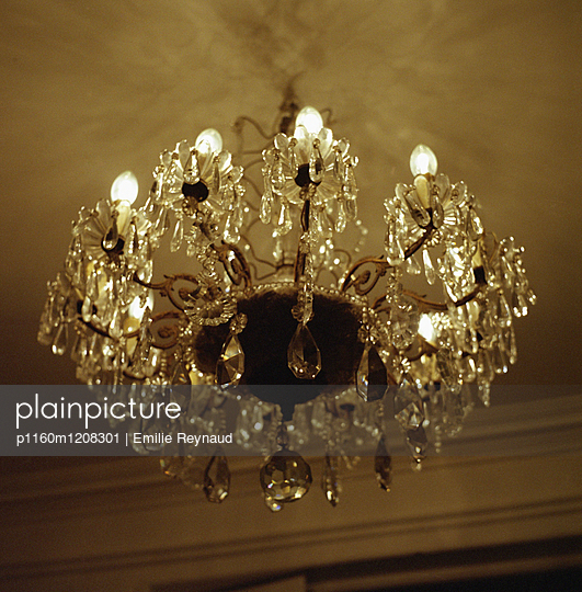 Ceiling lamp - p1160m1208301 by Emilie Reynaud