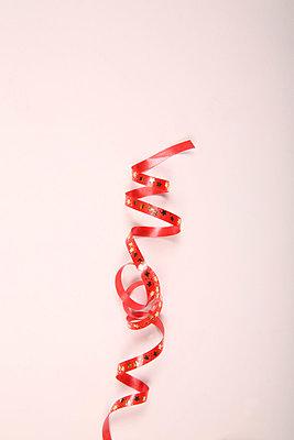 Ribbon - p165m855653 by Andrea Schoenrock