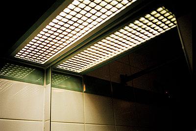 striplight above mirror - p3880178 by Jim Green