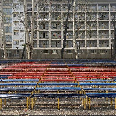 Beograd - p1401m1582594 von Jens Goldbeck