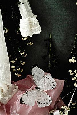Wedding still life - p6780053 by Christine Mathieu