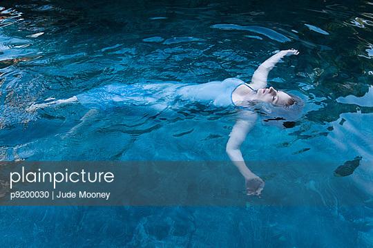 Ophelia - p9200030 von Jude Mooney