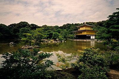 Japanischer Garten - p6200092 von M.A. Muñoz Pellicer