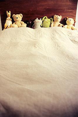 Die kleinen Freunde - p0450979 von Jasmin Sander