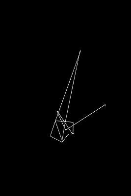 Fadenkomposition - p1212m1134648 von harry + lidy