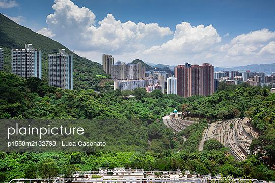 Chai Wan - p1558m2132793 by Luca Casonato