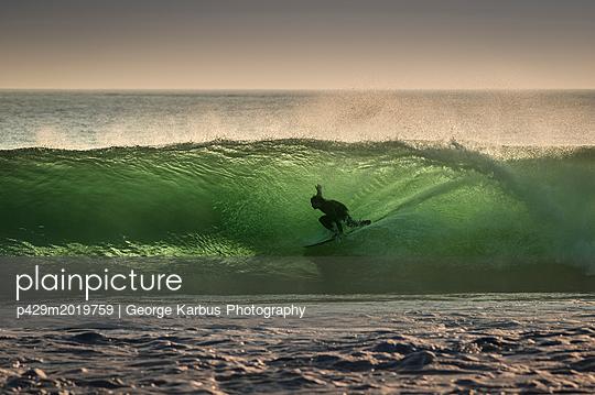 p429m2019759 von George Karbus Photography
