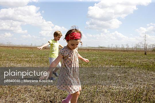 Kinder im Nirgendwo - p8940046 von Marzena Kosicka