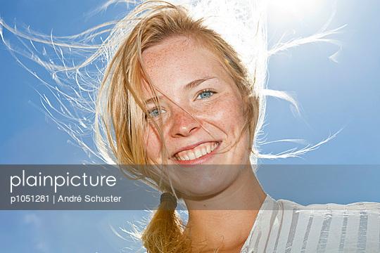 Portrait - p1051281 von André Schuster